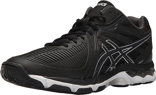 ASICS Men's Gel Netburner Ballistic MT Volleyball Shoe