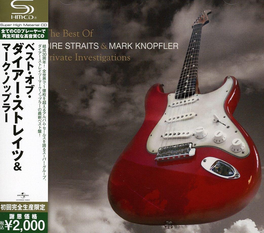 Mark Knopfler : Dire Straits: Amazon.es: Música