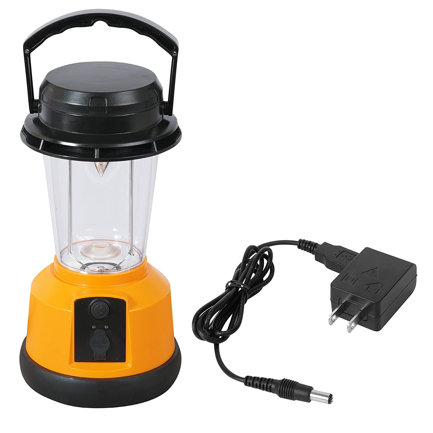 Everbrite E041008AE 3W LED Rechargeable CampLight