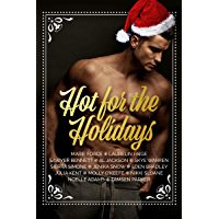 Hot for the Holidays: Thirteen Naughty & Nice Novellas (English Edition)