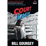 Court Kasie: An undocumented teen takes on the Supreme Court, a mystery thriller (Cap City Mysteries Book 3)