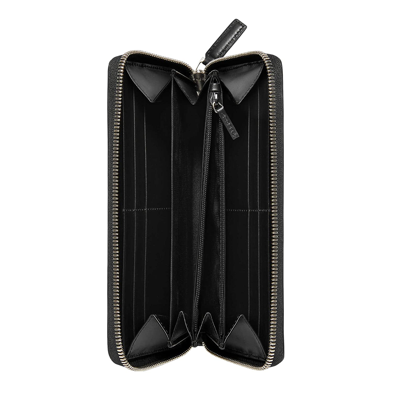 Gucci Billetera de cuero para Mujer GUCCISSIMA MARGAUX: Amazon.es: Ropa y accesorios