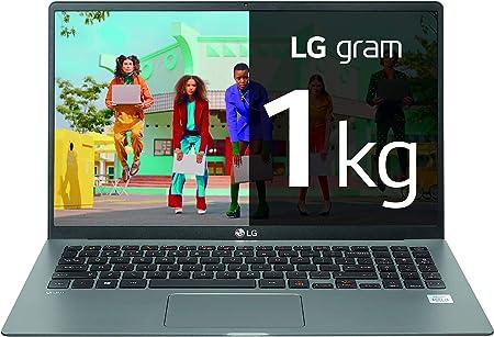 LG - 15Z95N-G-AA78B - Portátil ultraligero 15