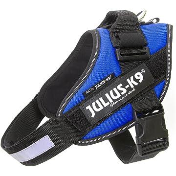 reliable Julius-K9 IDC