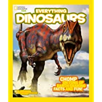 Everything: Dinosaurs