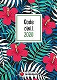Code civil 2020 - Hibiscus