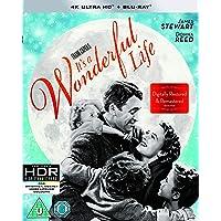 It's a Wonderful Life (4K Remastered)