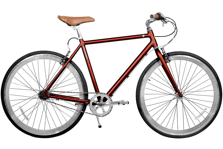 Gama Bicicletas Velocidad Cat 700 C Interno de 3 velocidades ...