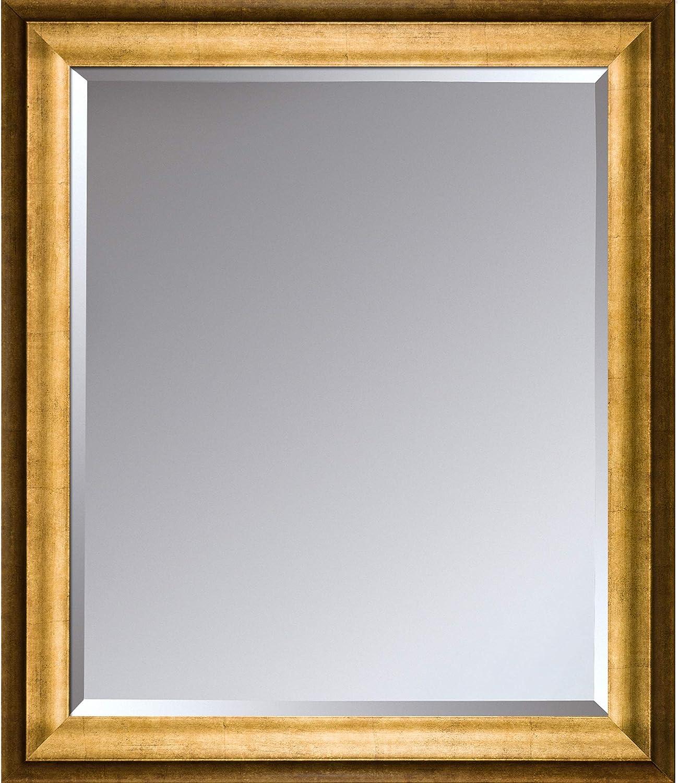 Amazon Com La Pastiche Athenian Gold Mirror 29 X 25 Home Kitchen