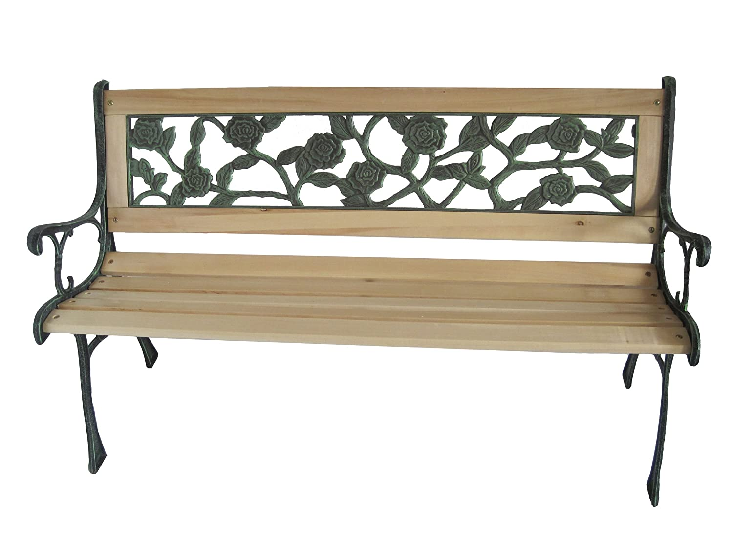 ryman bench outdoor living garden storage furniture