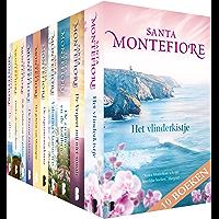Santa Montefiore bundel (10-in-1)