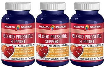 Amazon.com: Presión arterial de presión arterial, soporte ...