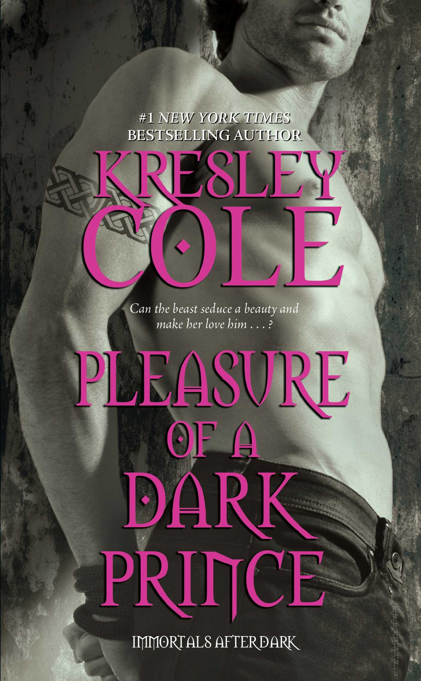Read Pleasure Of A Dark Prince Immortals After Dark 8 By Kresley Cole