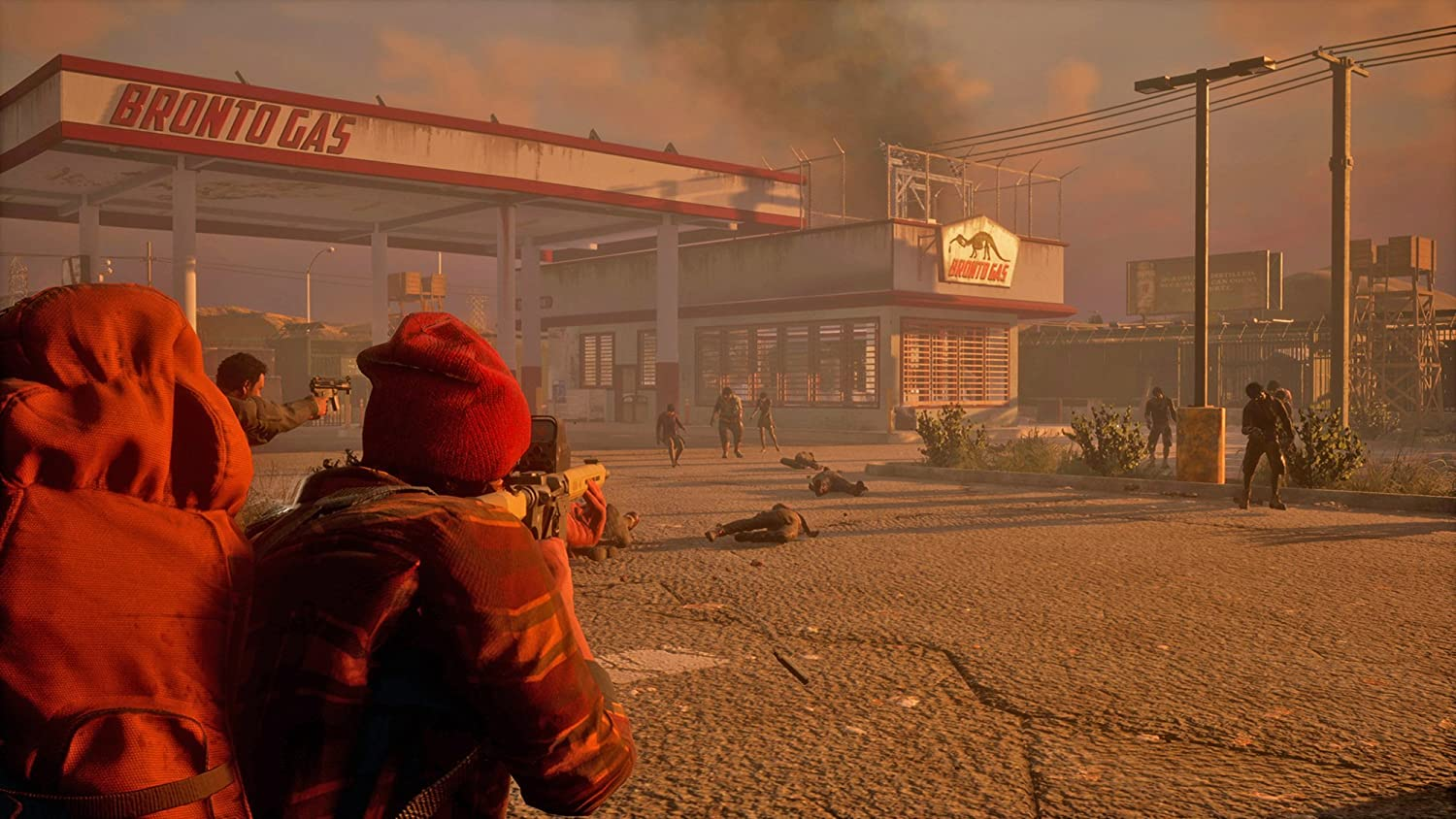 State of Decay 2 PS4
