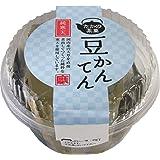 たかの茶菓 豆かんてん 155g×8個