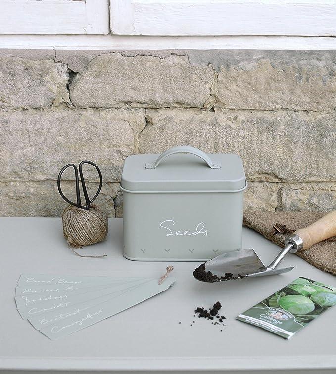 Sophie Allport etiquetas para plantas de jardinería de verduras ...