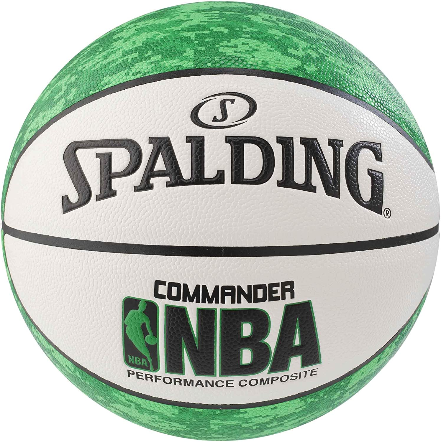 Spalding NBA All Conferencia Baloncesto: Amazon.es: Deportes y ...