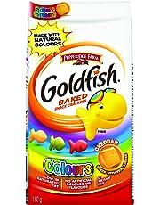Pepperidge Farm Goldfish Colours Crackers, 180g