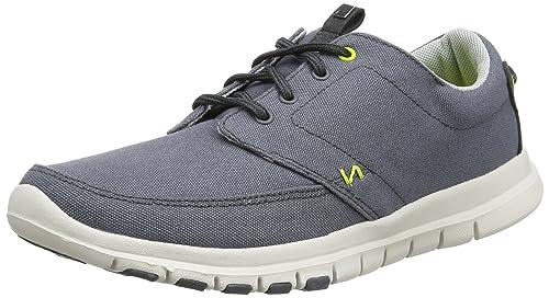 Regatta Marine, Mens Low Rise Hiking Boots, Grey (Granite/Nspr),