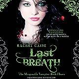Last Breath: Morganville Vampires, Book 11