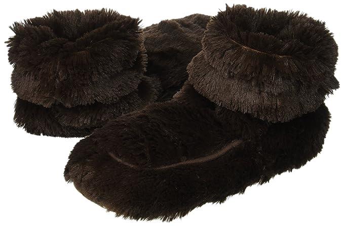 Furry Warmers - Zapatillas de Felpa
