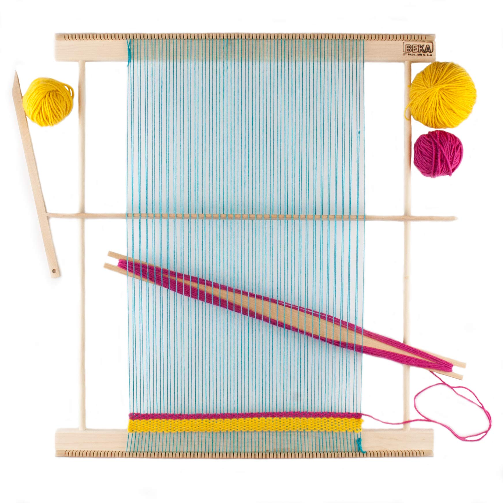 Beka 20'' Weaving Frame by Beka