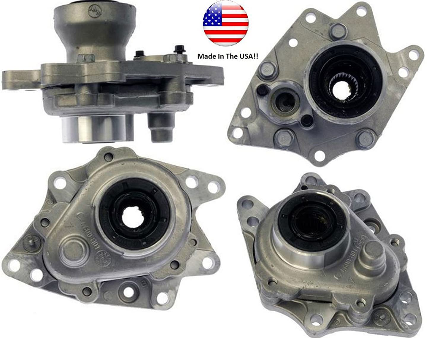 fix a front intermediate shaft bearing embly differential