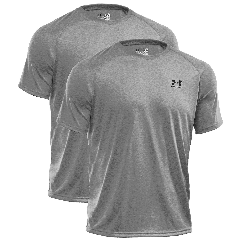 Under Armour HeatGear Tech T-Shirt