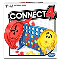 Connect 4 Classic - Family Game