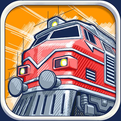 Paper Train Reloaded - Ad Free Ad Train