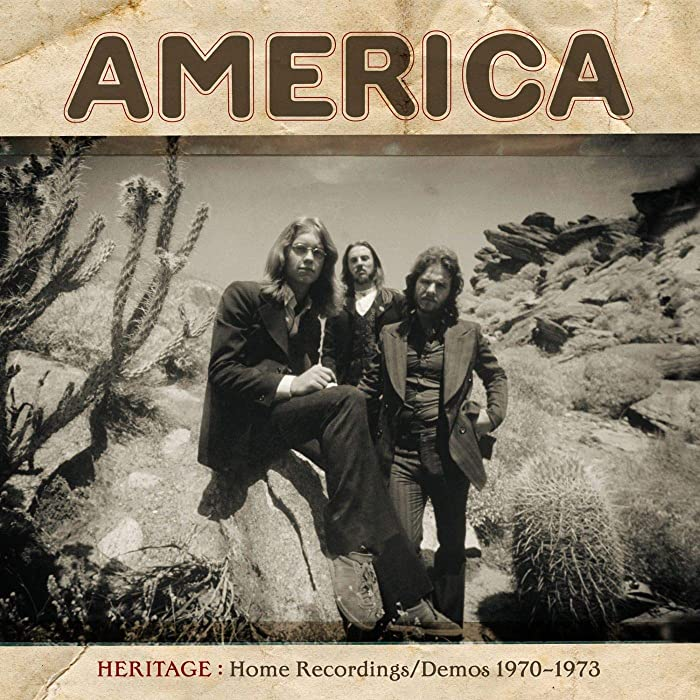 The Best America Heritage Home Recordings Demos