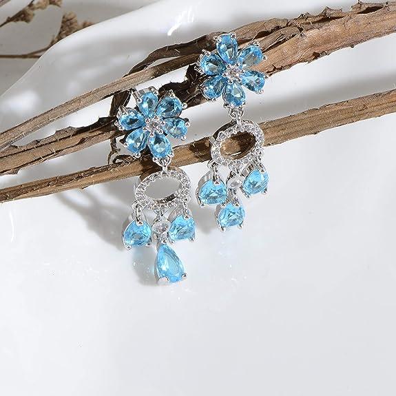 Dream Catcher Brass Pendant Wedding Jewelry FC397-PG-TQ Polished Gold Plated   2 Pcs Bridal Jewelry