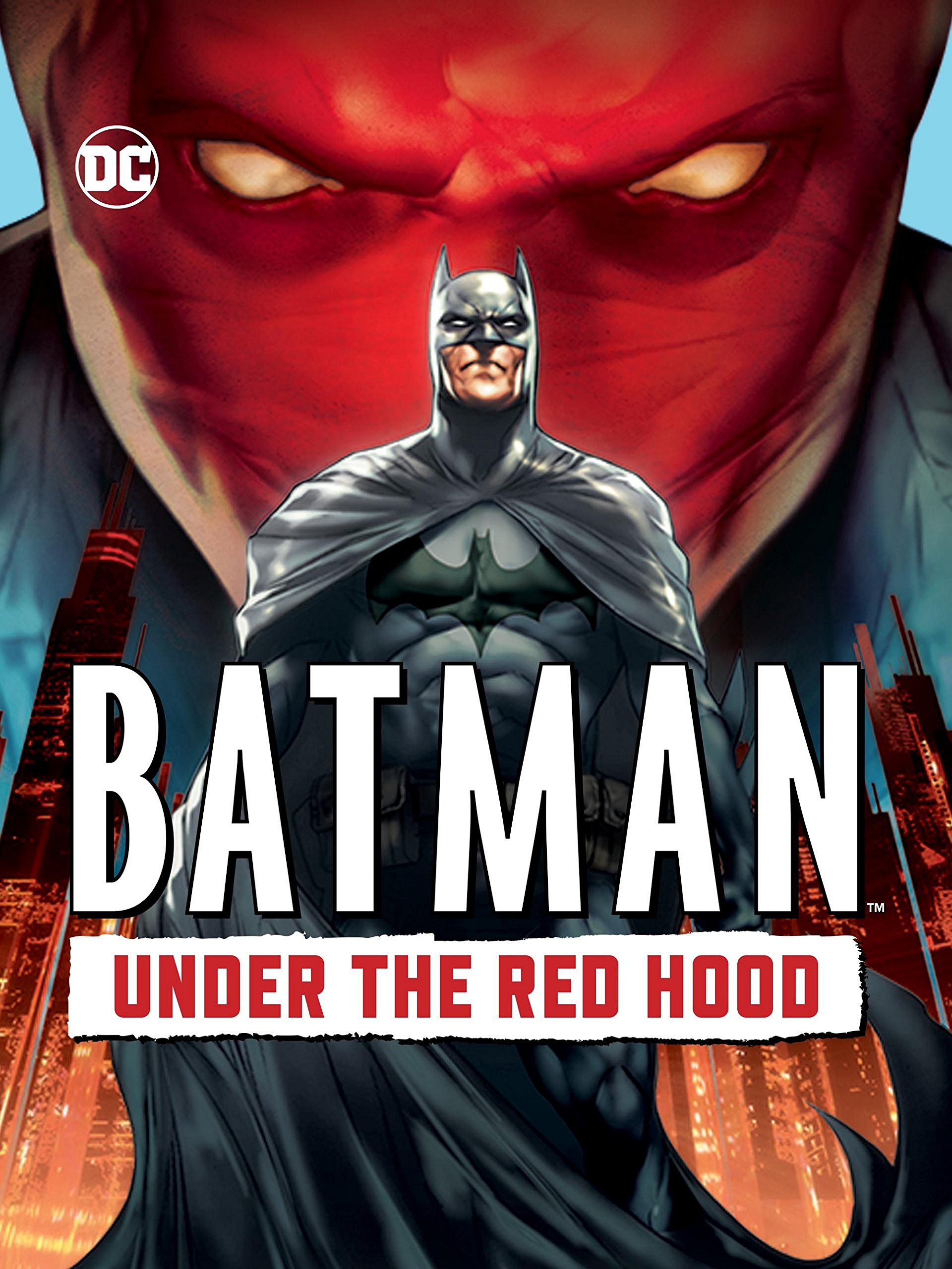 batman under the red hood watch free online