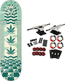 are darkstar boards good