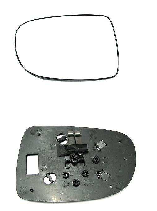 2 opinioni per DoctorAuto DR165439 Specchio Specchietto Retrovisore esterno Con il supporto di