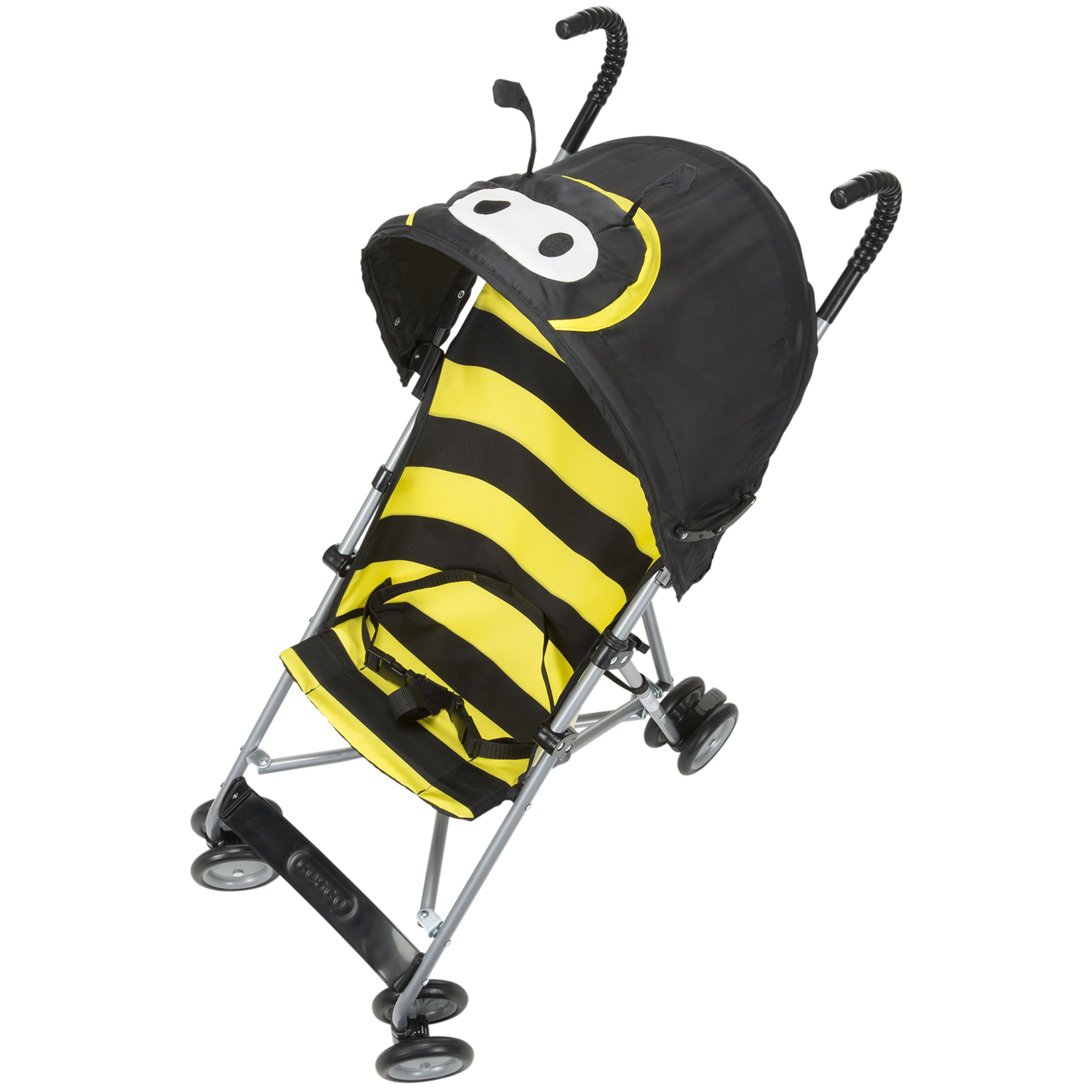 Cosco Character Umbrella Stroller, Bee by Cosco (Image #6)