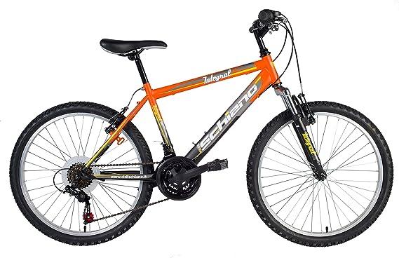 SCH Bicicleta MTB Integral 26