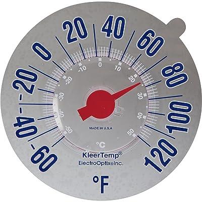 ElectroOptix KT-7 KleerTemp Thermometer: Automotive
