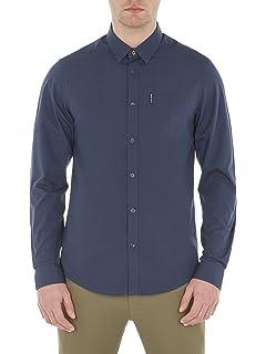 fed613101f64f Canna Hat Blue: Amazon.co.uk: Clothing