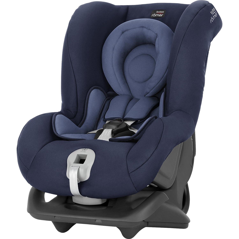 Britax Römer FIRST CLASS PLUS Group 0+/1 (Birth-18kg) Car Seat - Cosmos Black 2000022945