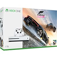 Consola Xbox One S 1TB + Forza Horizon 3 - Bundle Edition
