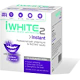 iWhite Instant Two Professional Teeth Whitening Kit - 10 Trays