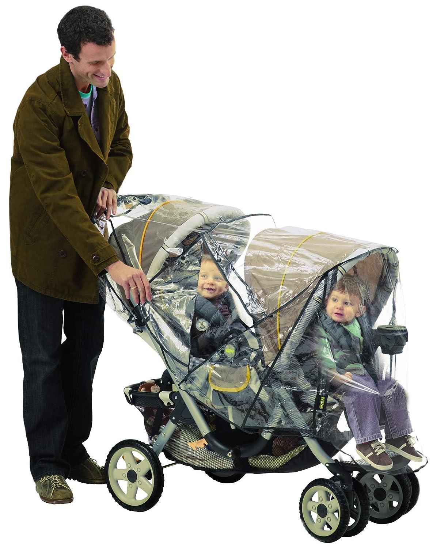 Tandem Stroller Weather Shield