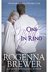 One Night In Reno (The Silver Strand Officers' Club) Kindle Edition
