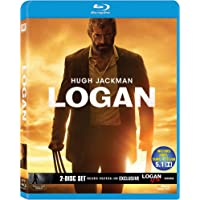Logan and Logan Noir (2-Disc)