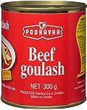 Podravka Beef Goulash 300 g,  300 g