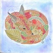 Amazon Millie Marottas Animal Kingdom Deluxe Edition Color