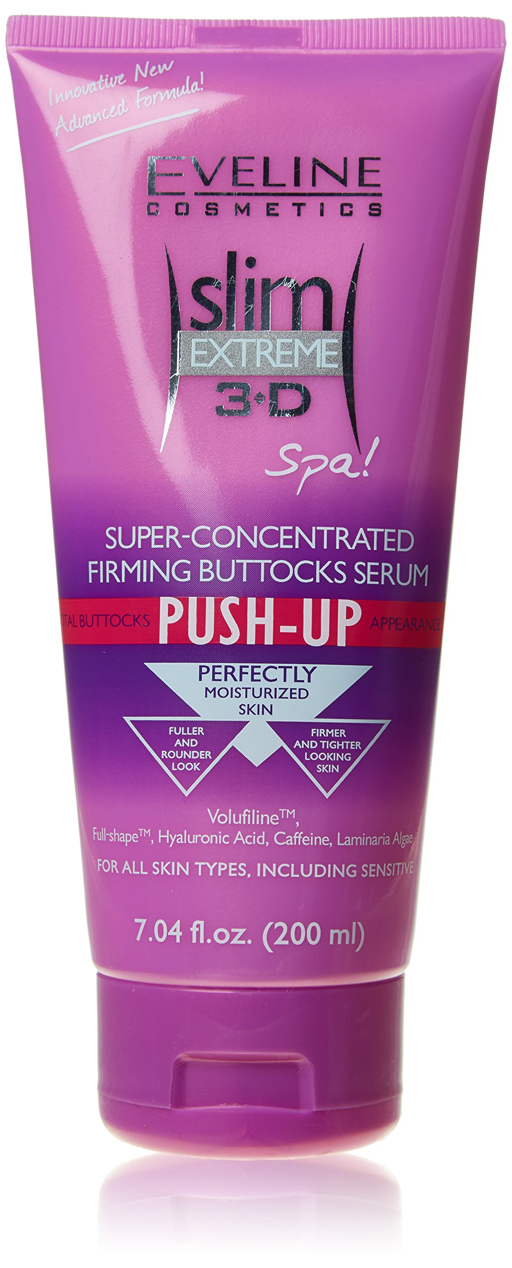 Slim Extreme 3d Super-concentrated Serum Shaping Buttocks