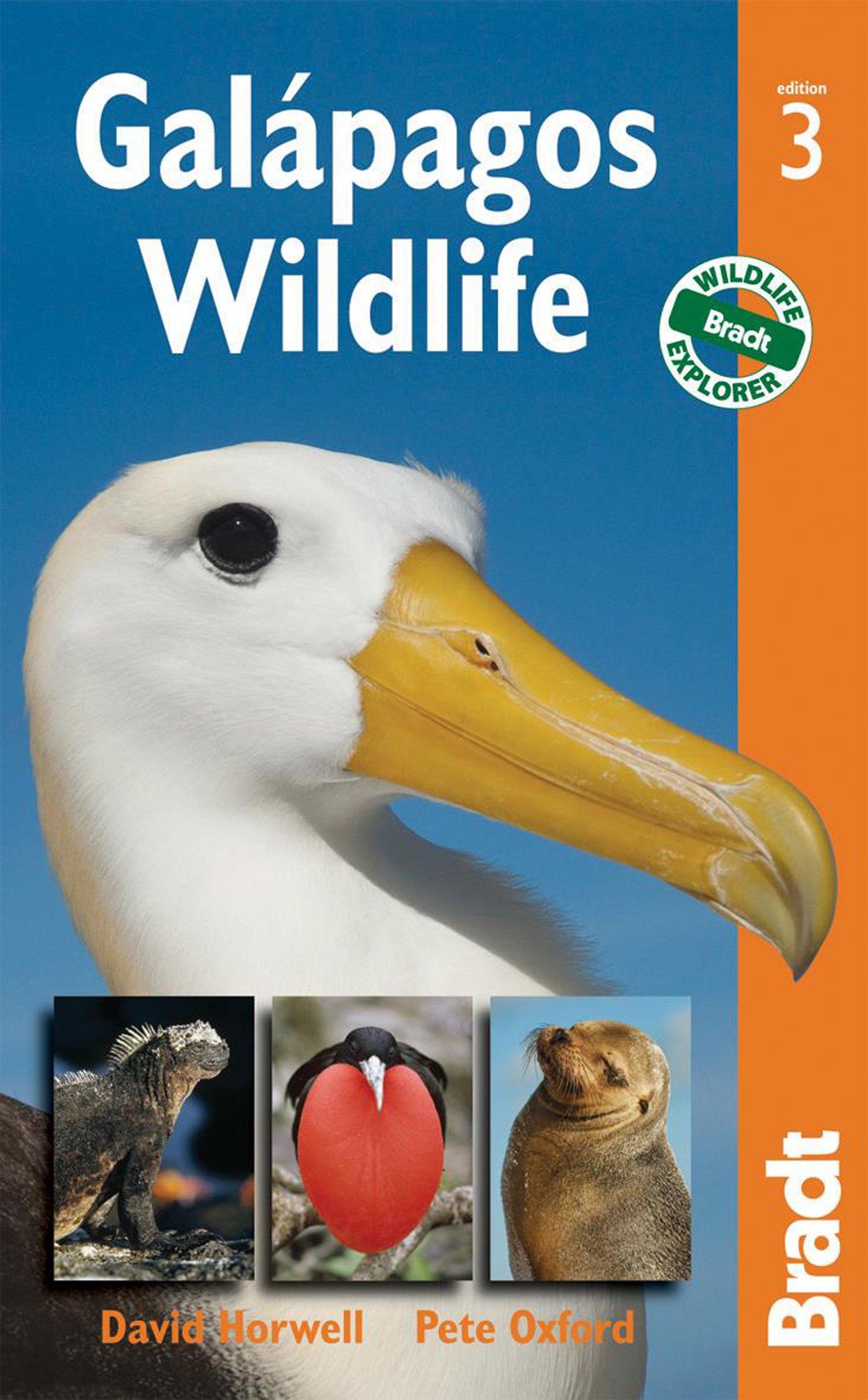 Download Galapagos Wildlife (Bradt Wildlife Guides) pdf epub