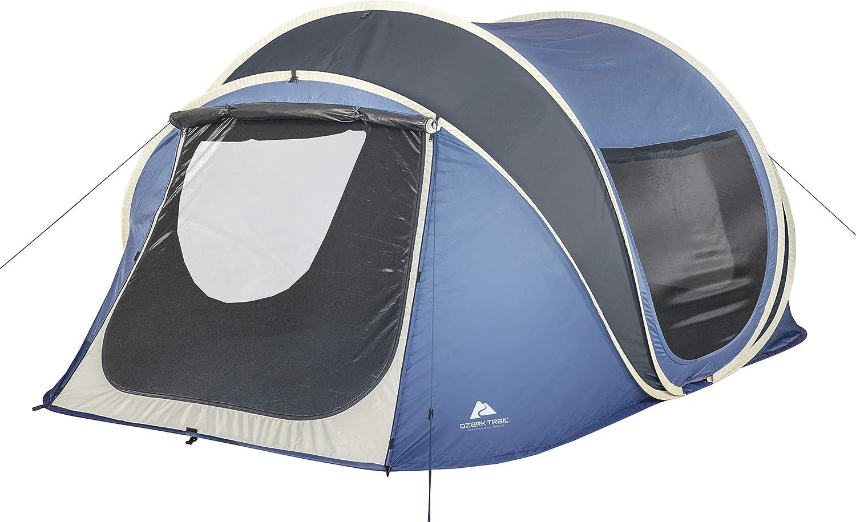 Ozark Trail 6 Person Tent